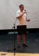 Benoît Bourque chante l'Ave Maris Stella