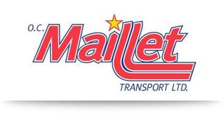 maillet transport